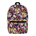 Yu-Gi-Oh Sublimated Large 17 Inch Backpack