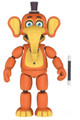 Action Figure: Five Nights at Freddy's Pizza Sim - Orville Elephant