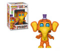 Funko Pop! Five Nights at Freddy's Pizza Sim Orville Elephant Vinyl Figure