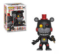 Funko Pop! Five Nights at Freddy's Pizza Sim Lefty Vinyl Figure