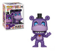 Funko Pop! Five Nights at Freddy's Pizza Sim Mr Hippo Vinyl Figure
