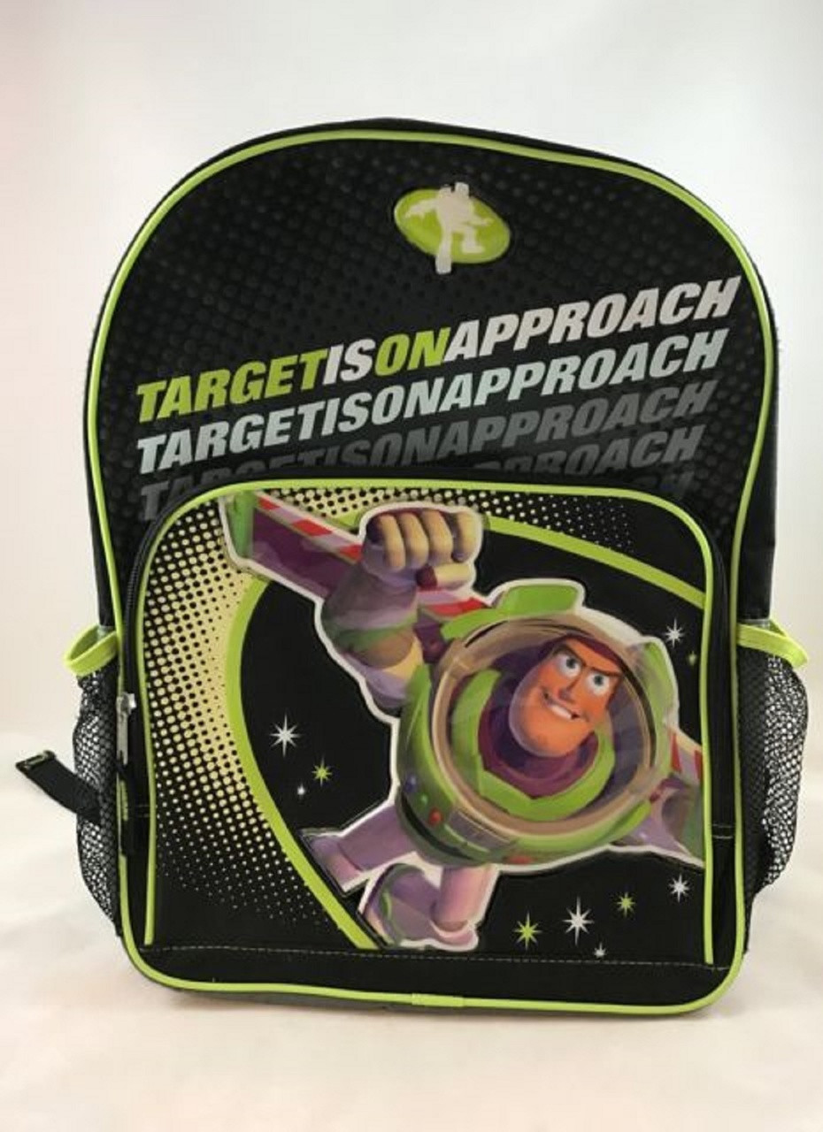 Backpack - Toy Story - Large 16 Inch - Buzz Lightyear