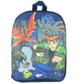 Backpack - Ben 10 - Large 15 Inches - Screen Print