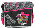 Monster High - Messenger Bag - Skull Design