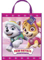 Paw Patrol Girl - Tote Bag - 1ct Party Supplies