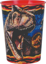 Jurassic World Favor Cup 1ct Party Supplies