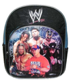 Backpack - WWE John Cena - Small 12 Inch - Black Green