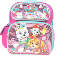 Backpack - Paw Patrol Girl - Small 12 Inch - Pink