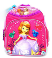 Backpack - Sofia the 1st - Small 12 Inch - Pink