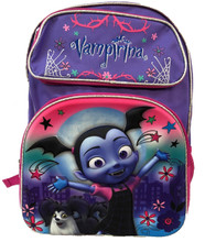 Vampirina - Large 16 Inch - 3D - Backpack