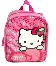 Backpack - Hello Kitty - Mini 10 Inch - Bows