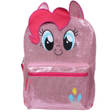 My Little Pony Large 16 Inch Pinkie Pie Backpack