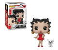 Funko Pop! Animation Betty Boop & Pudgy Vinyl Figure #421