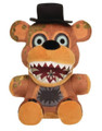 Funko Five Nights at Freddy's: Twisted Ones - Freddy Plush