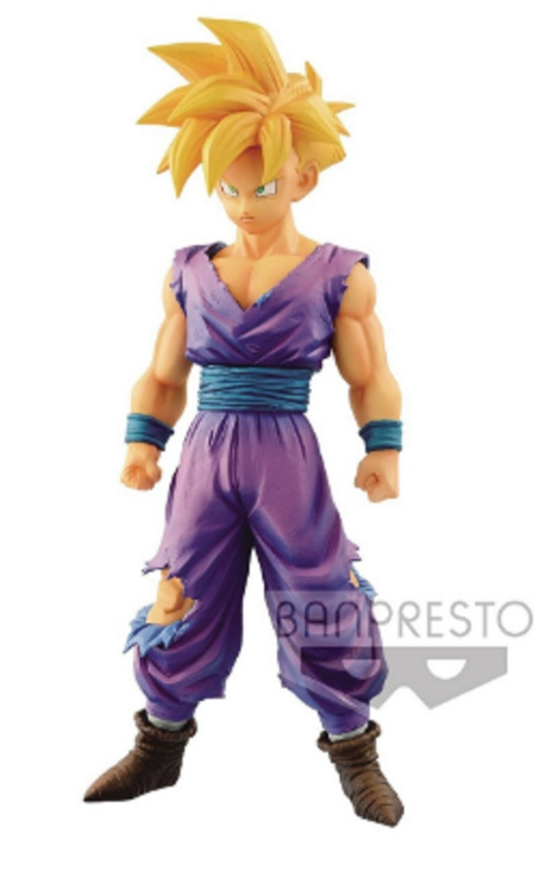 Dragon Ball Z - Grandista - Resolution of Soldiers - Son Gohan