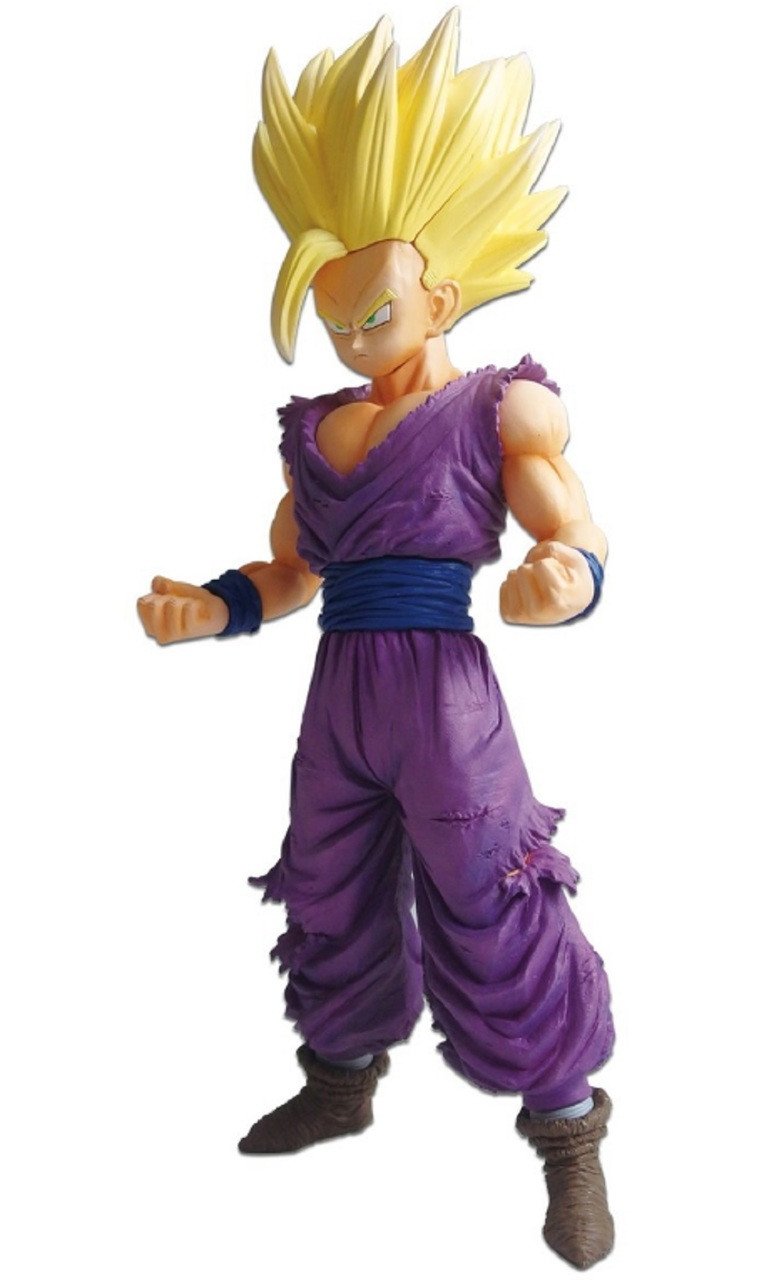 Dragon Ball Super - Legend Battle Figure - Super Saiyan Son Gohan