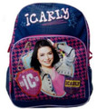 Backpack - iCarly - Large 16 Inch