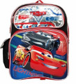 Backpack - Cars 3 - Large 16 Inch