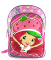 Backpack - Strawberry Shortcake - Large 16 Inch