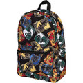 Backpack - Harry Potter - Large 16 Inch - All Over Print