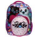 Backpack - Hatchimals - Large 16 Inch - 3D Pocket