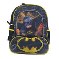 Backpack - LEGO Batman - Large 16 Inch - City View