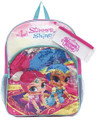 Backpack - Shimmer and Shine - Large 16 Inch