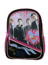 Backpack - Big Time Rush - Large 16 Inch