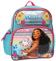 Backpack - Moana - Small 12 Inch
