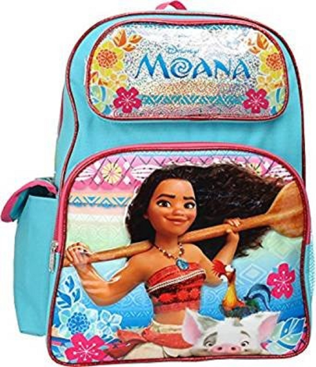 Backpack - Moana - Large 16 Inch