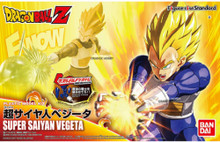 Dragon Ball Z - Super Saiyan Vegeta - Plastic Model Kit