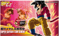 Dragon Ball Z - Super Saiyan 4 Son Goku - Plastic Model Kit