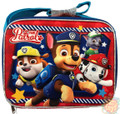 Lunch Box - Paw Patrol - Blue - 3D - Insulated