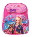 Backpack - Jojo Siwa - Small 12 Inch