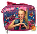 Jojo Siwa - Pink - 3D - Insulated - Lunch Bag