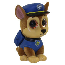 Toy - Paw Patrol - Figures - Chase - TY