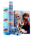 Frozen - Blue - 6pc Favor Stationery Set