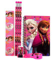 Frozen - Pink - 6pc Stationery Set