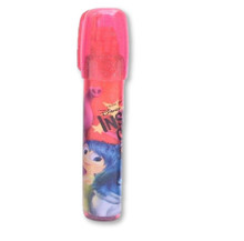 Party Favors - Inside Out - Stackable Erasers - Red - 1pc