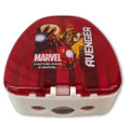Party Favors - Avengers - Sharpener - Red - 1pc