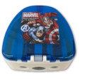 Party Favors - Avengers - Sharpener - Blue - 1pc
