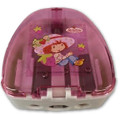 Party Favors - Strawberry Shortcake - Sharpener - Pink - 1pc