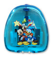 Party Favors - Mickey Mouse - Sharpener - Light Blue - 1pc