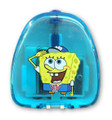 Party Favors - Spongebob Squarepants - Sharpener - Light blue - 1pc