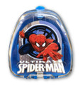 Party Favors - Spiderman - Sharpener - Blue - 1pc