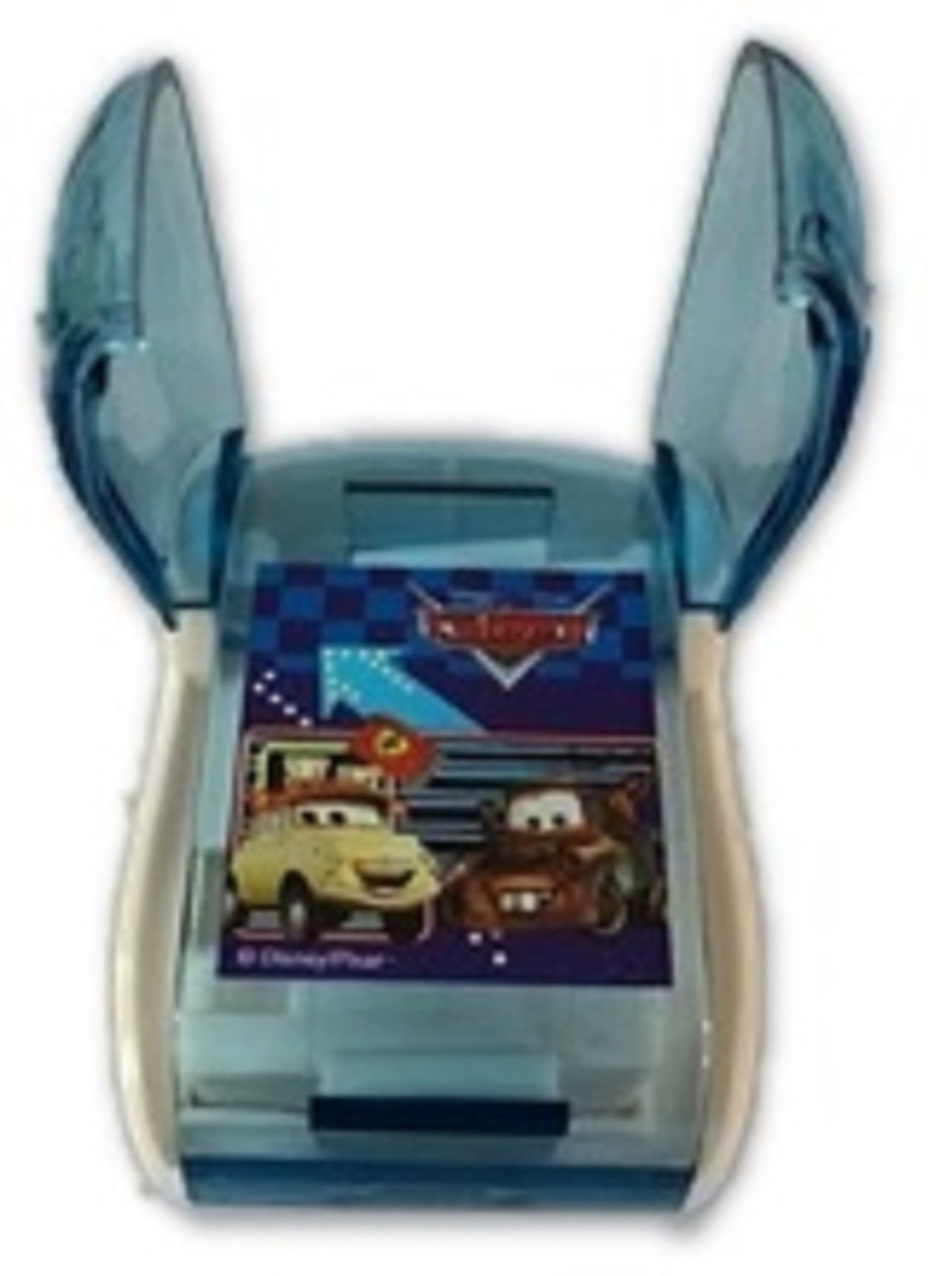 Party Favors - Cars - Sharpener - Blue - 1pc