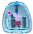 Party Favors - Peppa Pig - Sharpener - Blue - 1pc