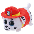 Plush Toy - Paw Patrol - Teeny TYs - Marshall
