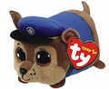 Toy - Paw Patrol - Teeny TYs - Chase