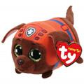 Plush Toy - Paw Patrol - Teeny TYs - Zuma